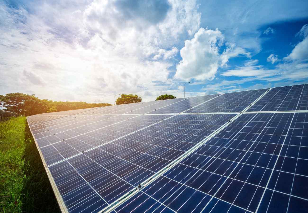 energia solar futuro