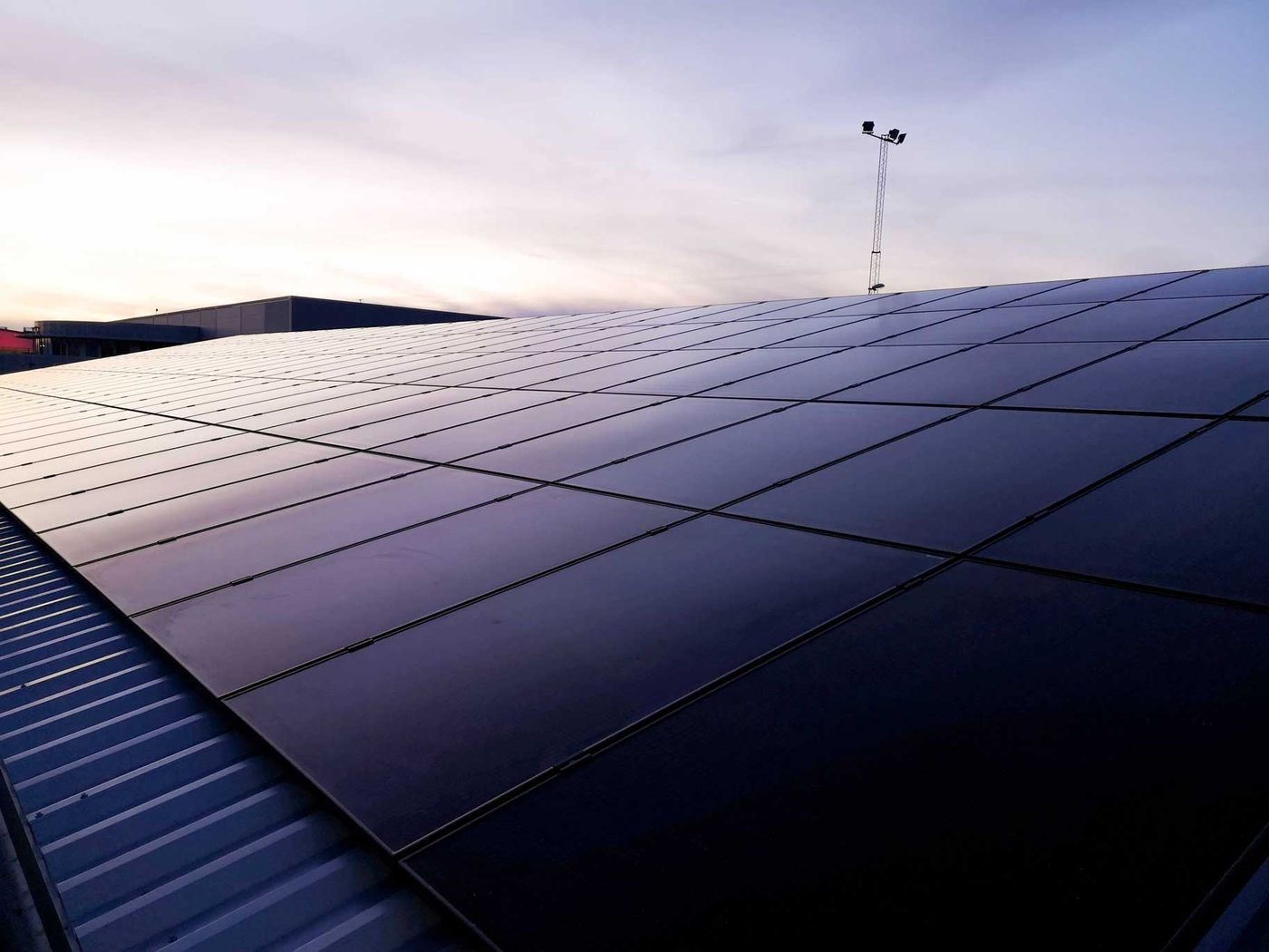 solceller bidrag