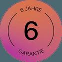 Svea solar - 6 Jahre Garantie