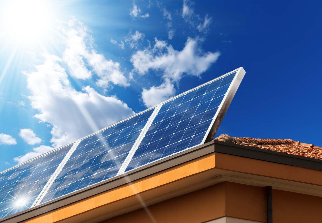 energia solar activa