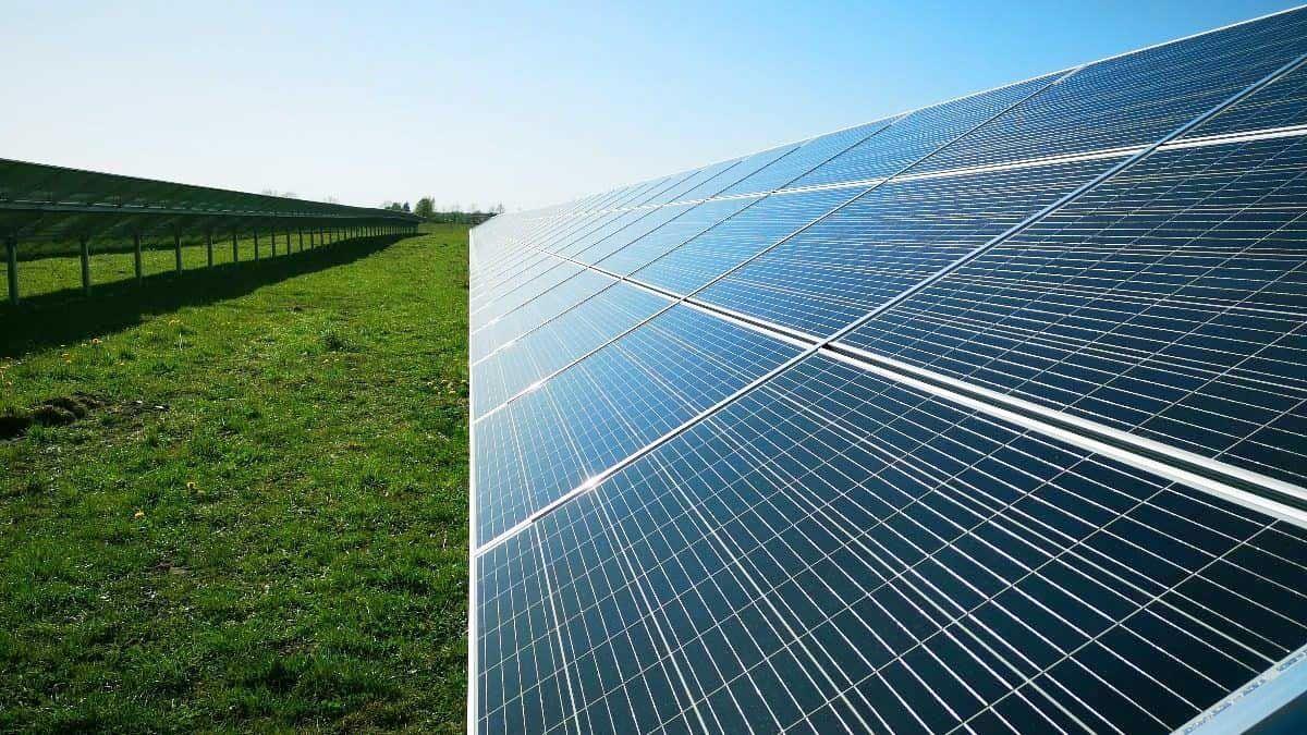 solar panels sjöbo