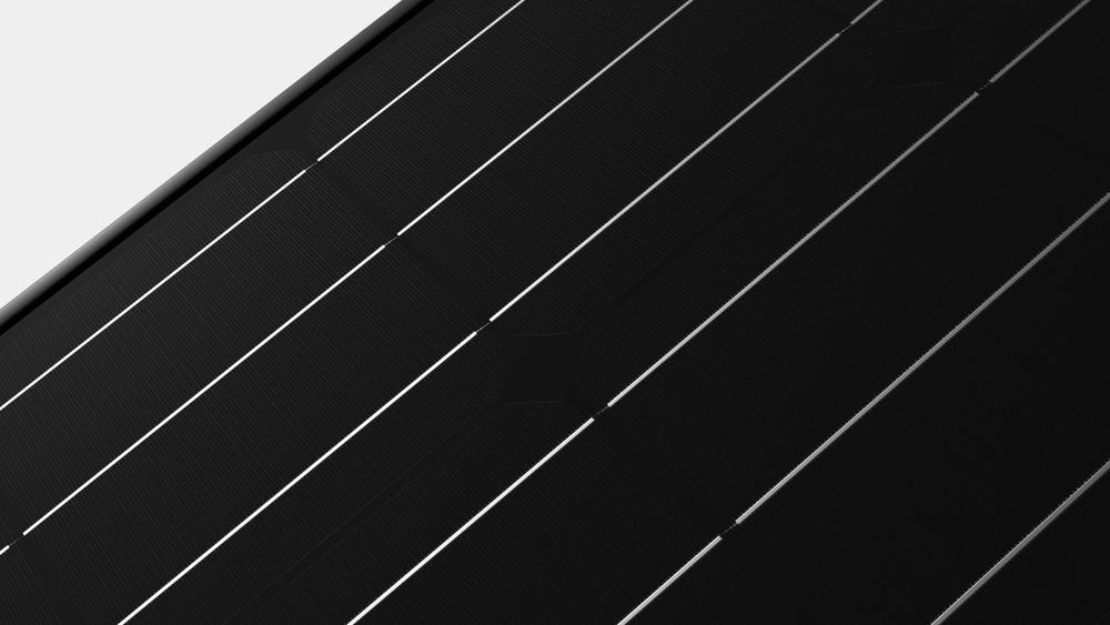 integrated solar panels
