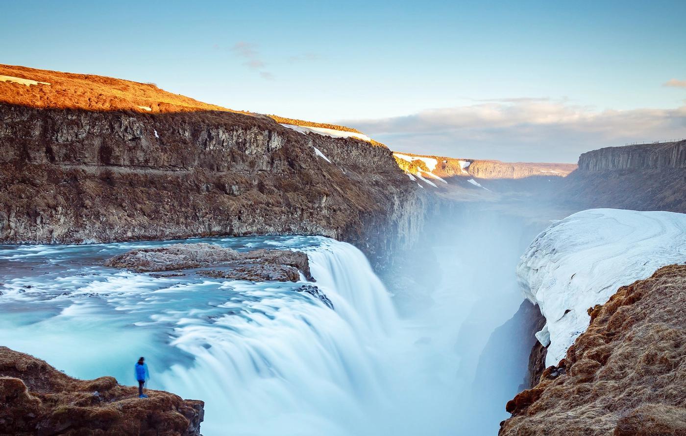 energías renovables en islandia