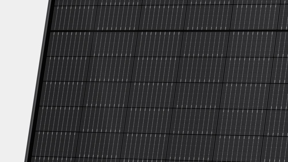 solar panels premium