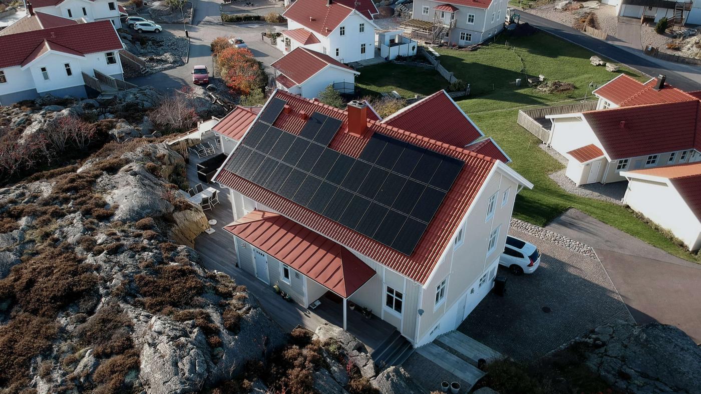 Hur rengör man solceller?