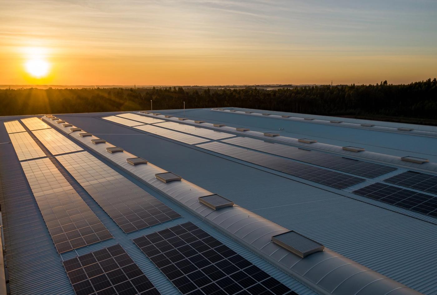 Origen de la energia solar