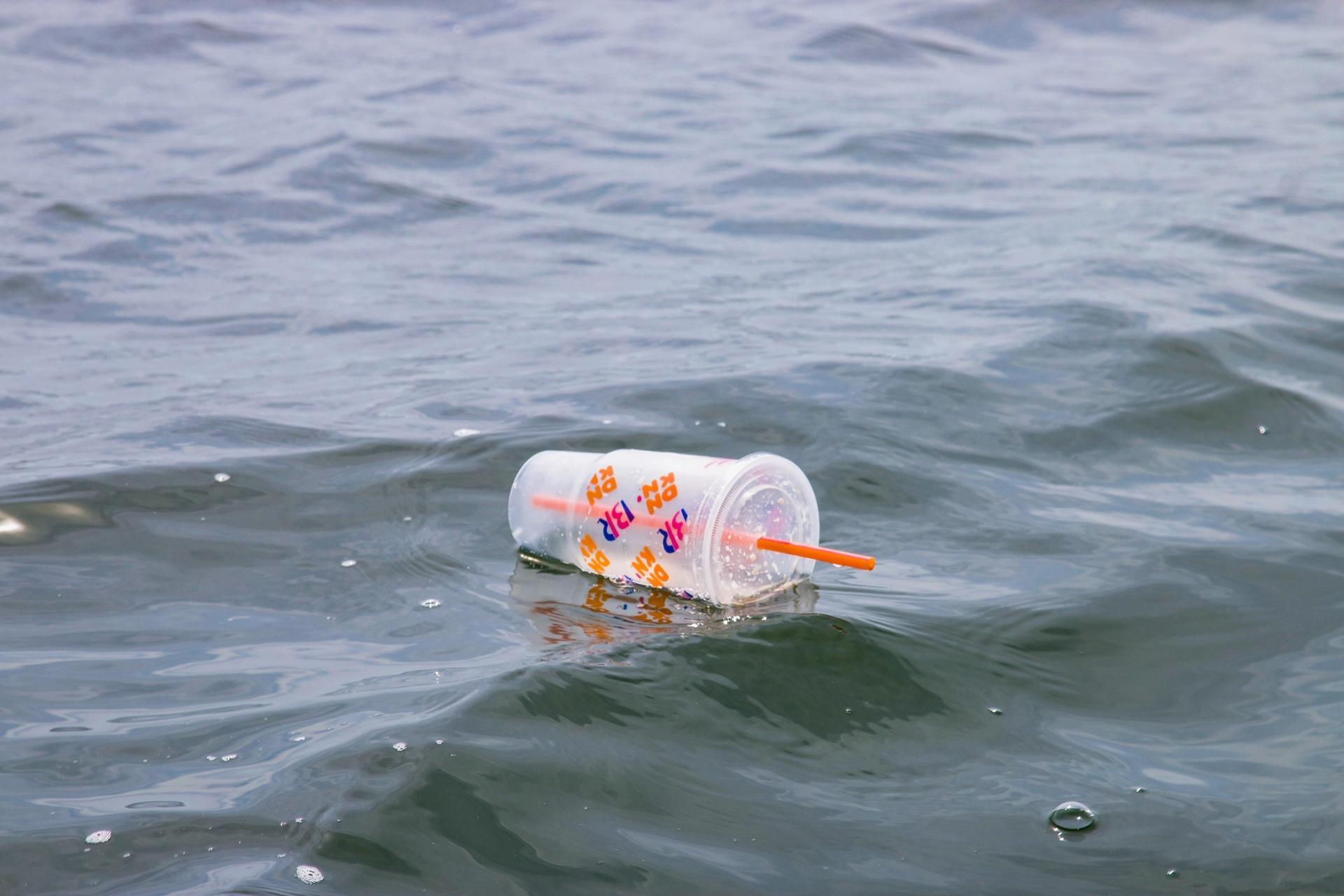 Prohibición plásticos