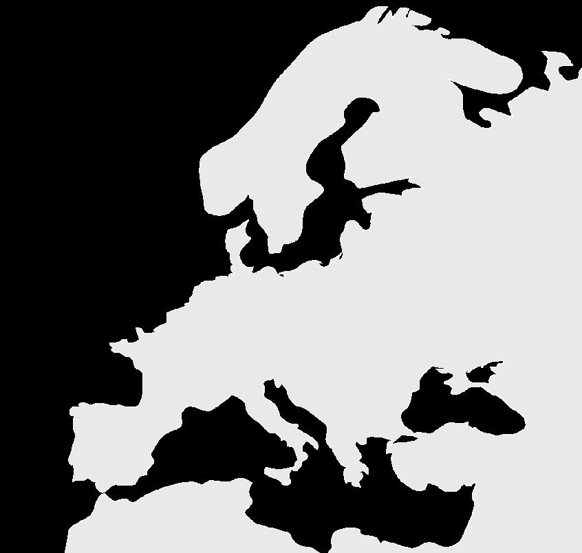 Svea solar - europe presence