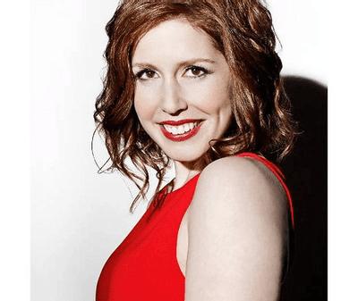Vanessa Bayer talks Brooklyn Comedy Festival