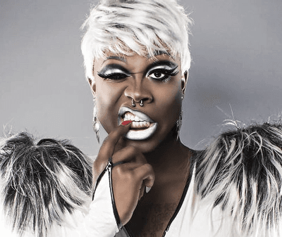 Bob the Drag Queen on her year as America's Next Drag Superstar
