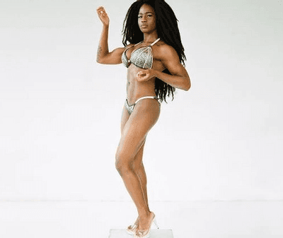 My New York: Ludnie Faustin, bodybuilder and trainer