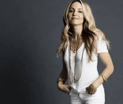 New Year's Resolutions with inspirational author Gabby Bernstein