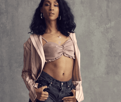 Pose star MJ Rodriguez on bringing her experiences to television