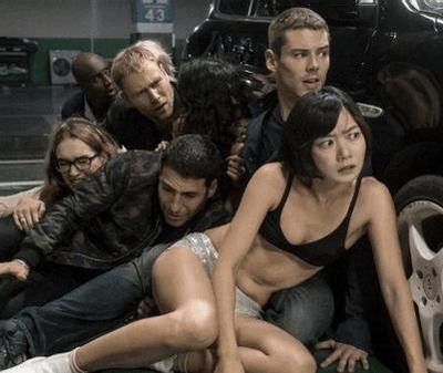 Sense8 finale recap: 'You Want a War?'
