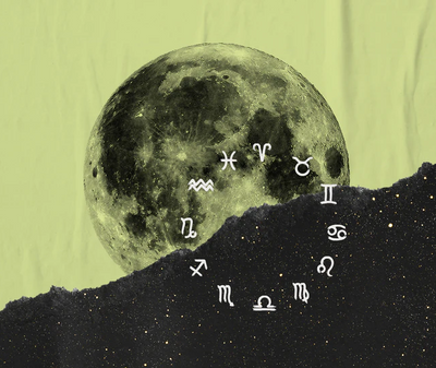 Your May 2021 Horoscope is All About Reinvigoration