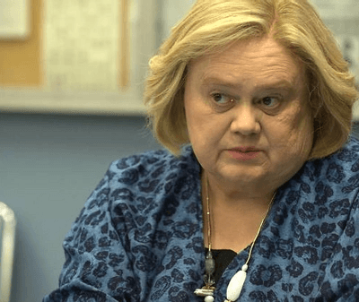 Louie Anderson talks Baskets and his new book Hey Mom
