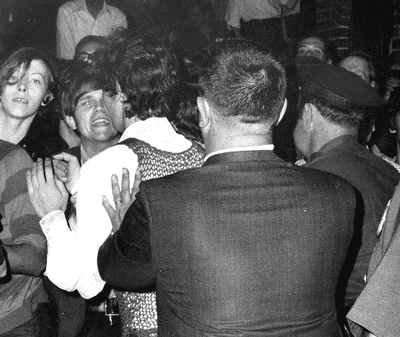"""""""They were treating us like shit""""—an oral history of the Stonewall riots"""