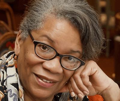 Jessica B. Harris on 'My Soul Looks Back'