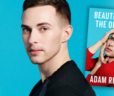 Gay Olympic Medalist Adam Rippon to Visit Montrose Center