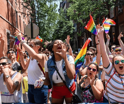Where to protest (and party) for NYC Pride 2019