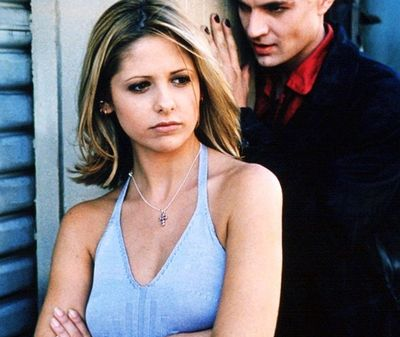 Understanding Astrology, through Buffy the Vampire Slayer and Angel