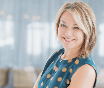 Couples therapist Esther Perel on her new book the State of Affairs