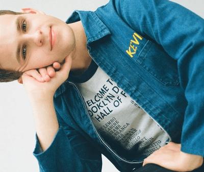 Taylor Trensch takes us through his Dear Evan Hansen recovery routine