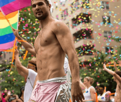 NYC Pride: Locals on when they first felt accepted in New York