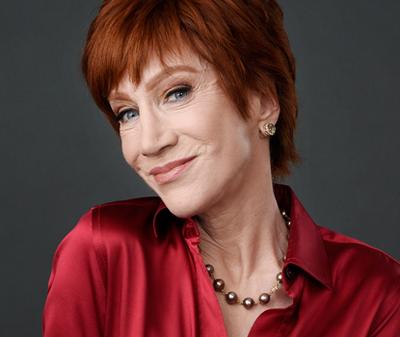COVER STORY: Kathy's Big Comeback