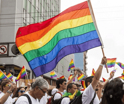 SF Pride: Locals on when they first felt accepted in San Francisco