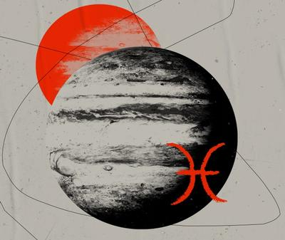 Jupiter in Pisces is the Summer of Love Redux