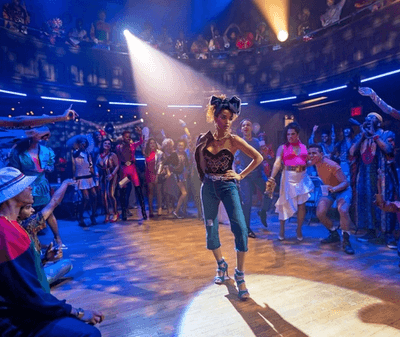 A Pop-Culture Guide to Pose Season Two