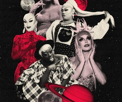 The Cosmic Factors of 'RuPaul's Drag Race'