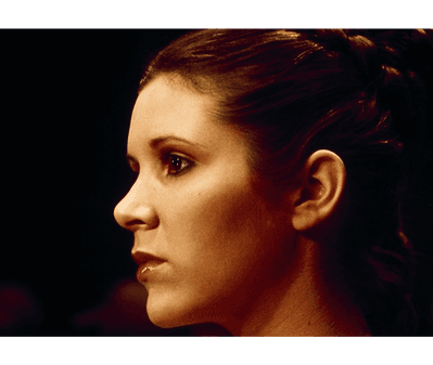 How Carrie Fisher changed the game for women's roles in Hollywood