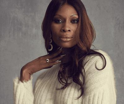 Pose star Dominique Jackson talks ballroom realness