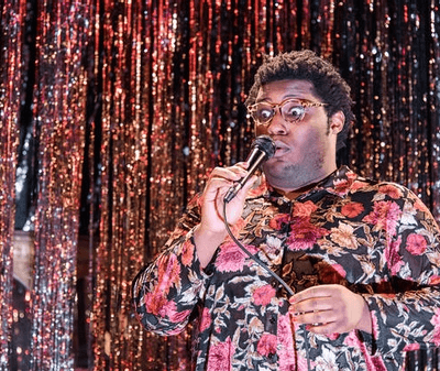 LGBTQ POC comedians we're obsessed with right now