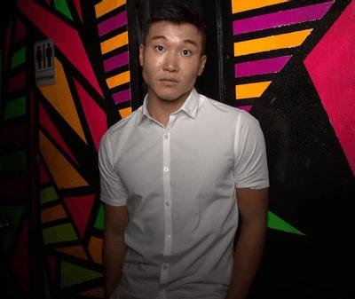 Joel Kim Booster on his new comedy album Model Minority