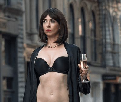 Sex tips from Never Sleep Alone's Dr. Alex Schiller