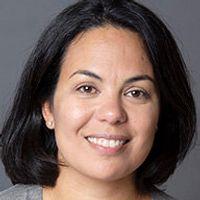 Photo portrait of Nicole Rodriguez-Leach
