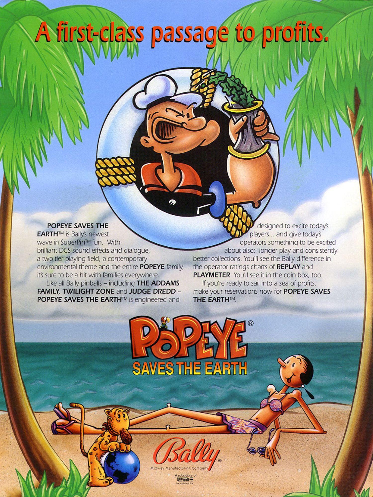 Popeye Flyer Seite 4