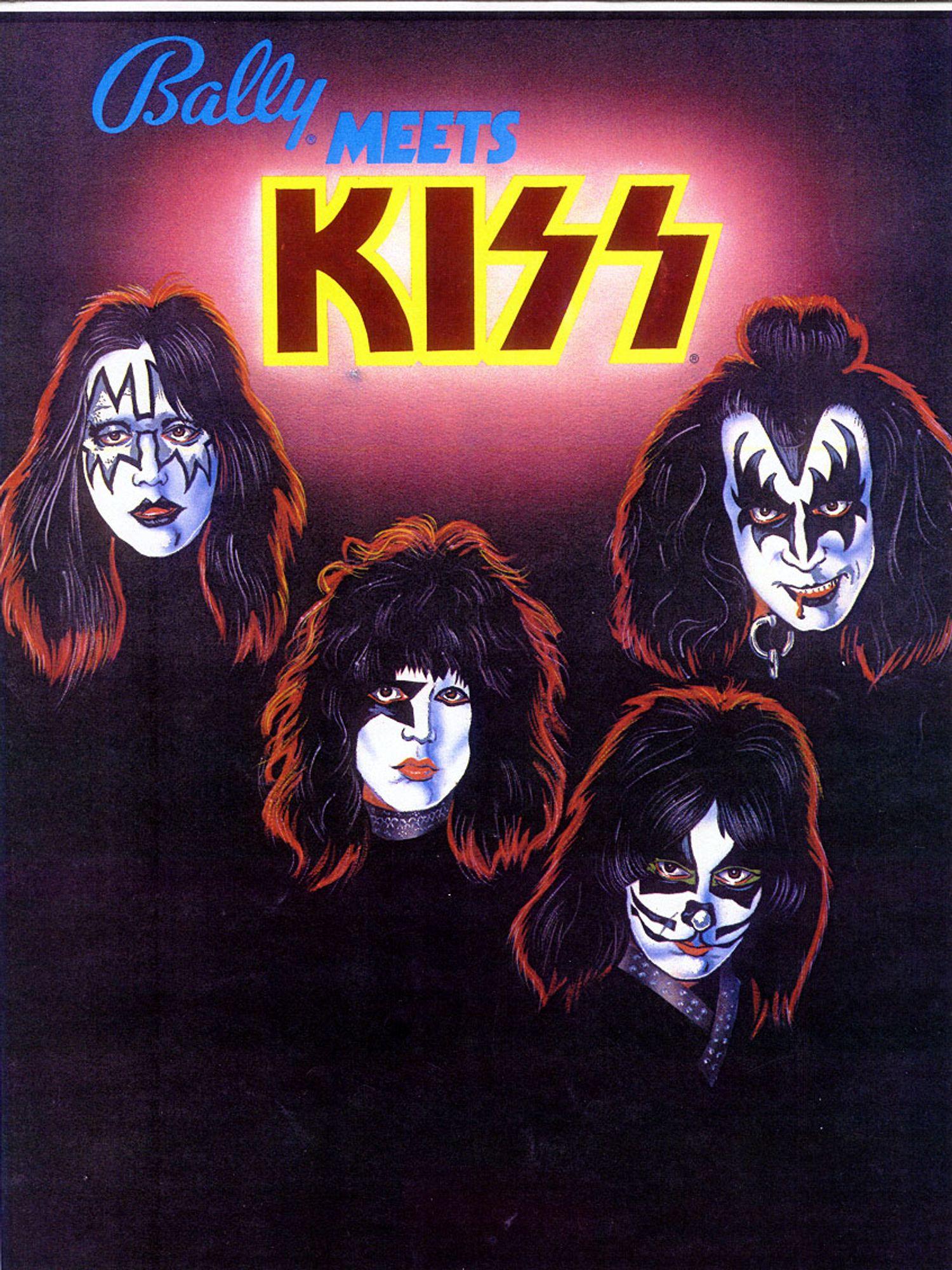 Kiss Flyer Seite 1
