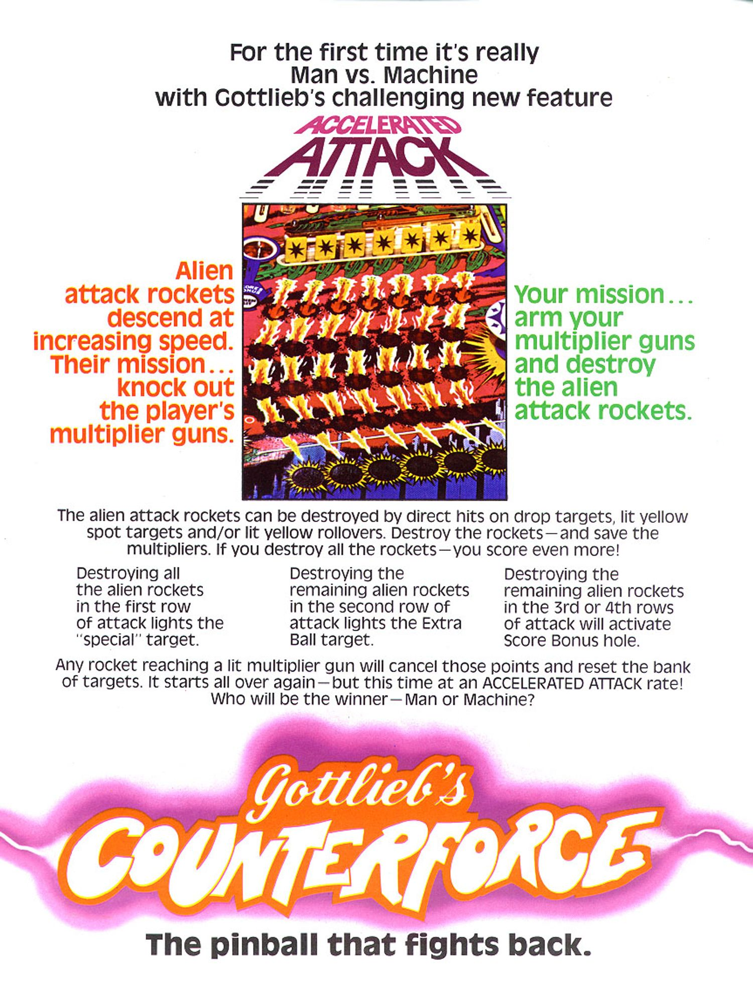 Counterforce Flyer Page 2