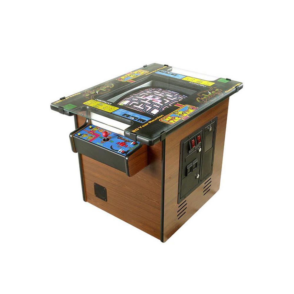 Pacman Cocktailtable