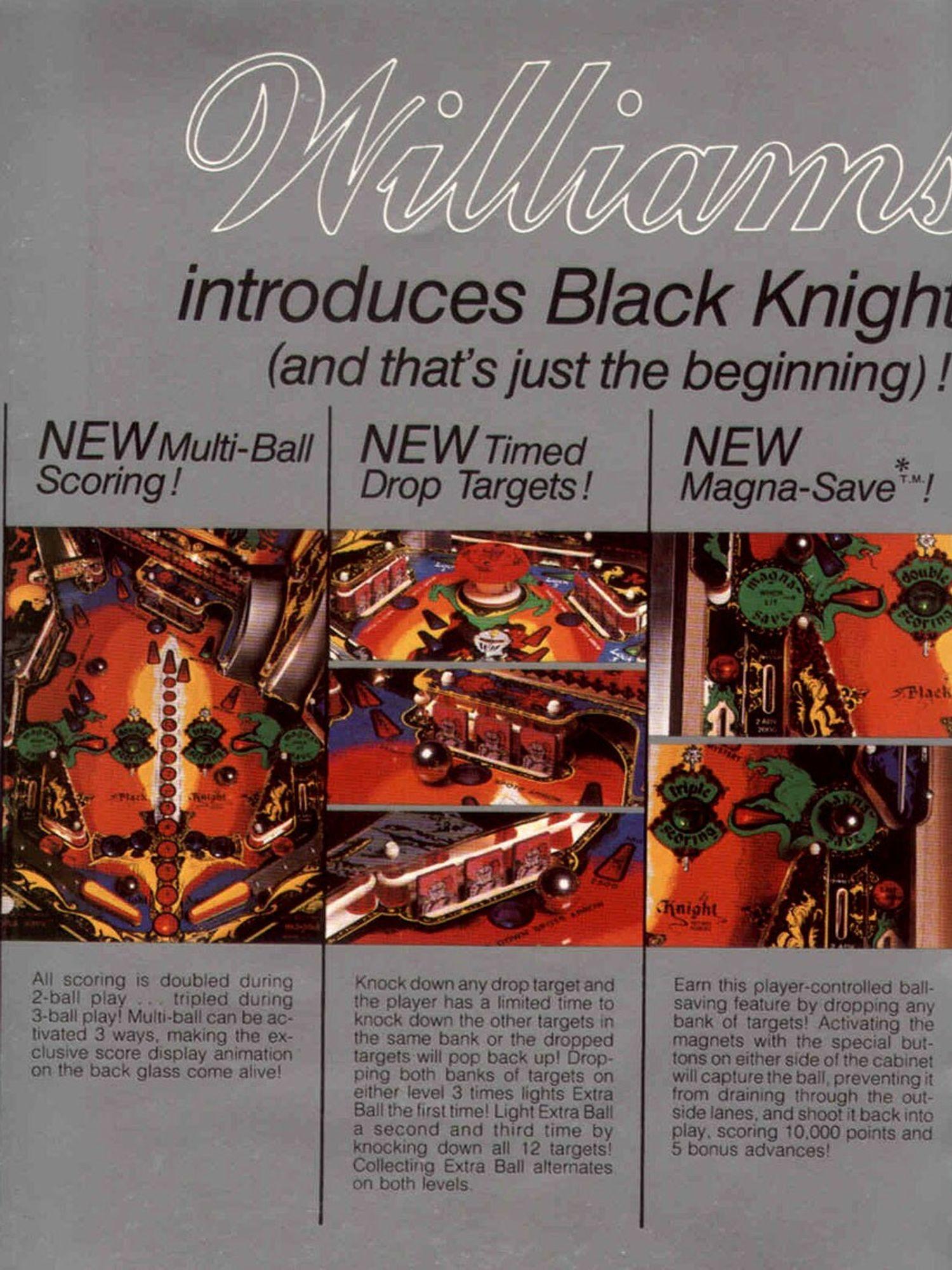 Black Knight Flyer 2