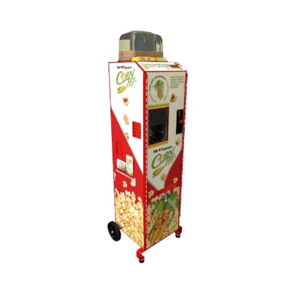 Cornfit Popcorn Automat
