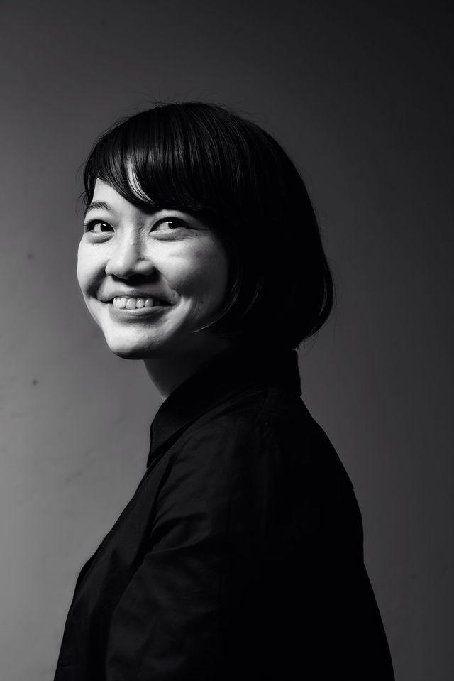 Yuriko Yagi