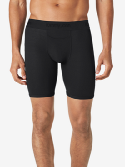 Men's Boxer Brief Underwear: All Styles, Sizes & Colors | Tommy John