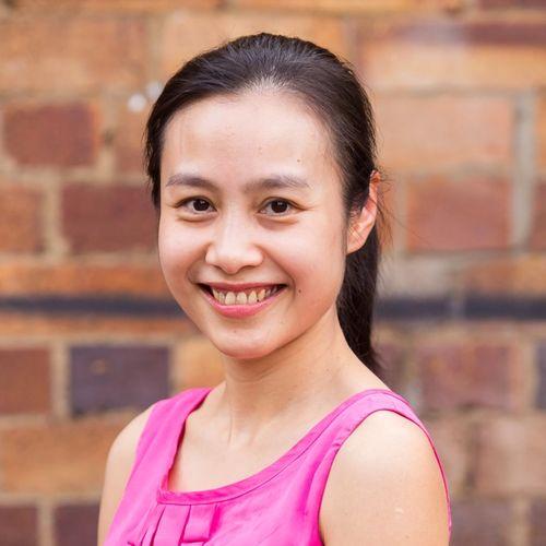 Wyn Nguyen