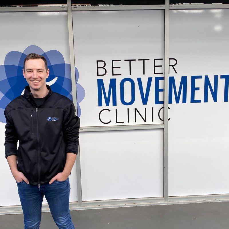 Client Corner - Better Movement Clinic