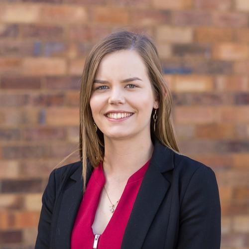 Madelyn Glenwright